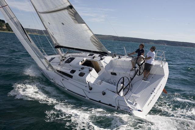 new and used yachts for sale in the Solent